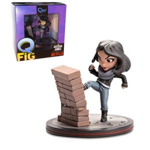Jessica Jones Marvel Q Fig 812095023013