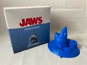 JAWS Drain Stopper LootCrate Exclusive