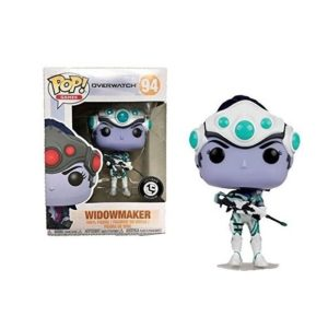 Funko Pop Overwatch Widowmaker