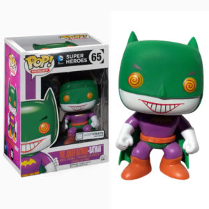 The Joker Batman-Batman Funko POP! 65